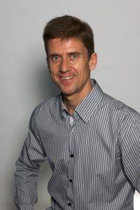 Inclusive Design and Access Consultant, Liam Proudlock