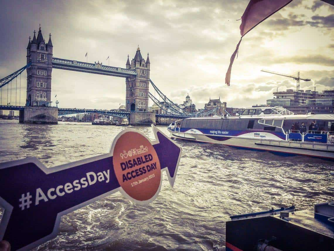 Disabled Access Day 2016 – A Day For Everybody
