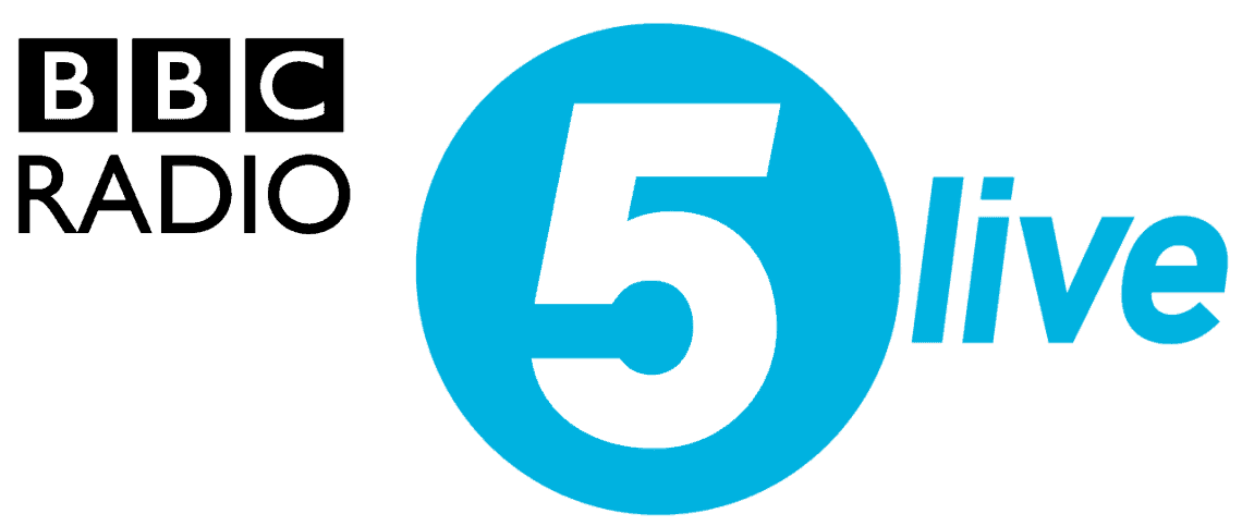 Discussing Disability Works on BBC Radio 5 Live