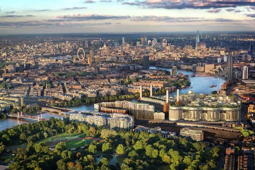 New London Architects Awards