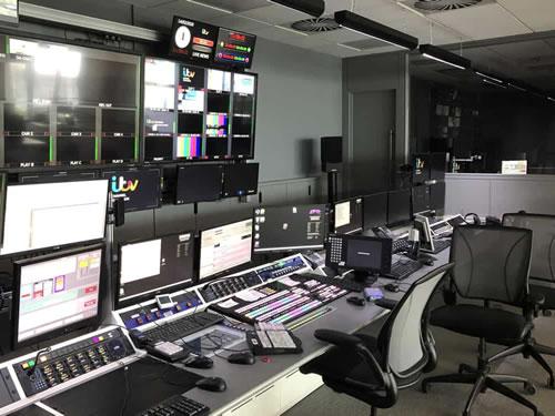 ITV Ltd